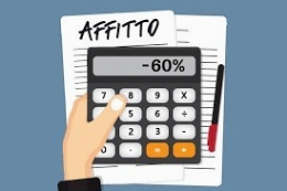 CREDITO D'IMPOSTA AFFITTI - News on line